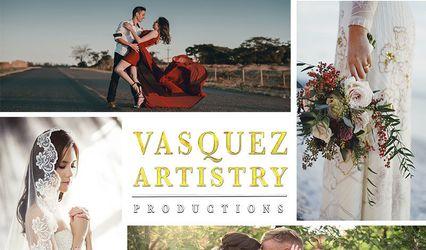 Vasquez Artistry Productions