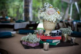 Whimsy & Wonder Events