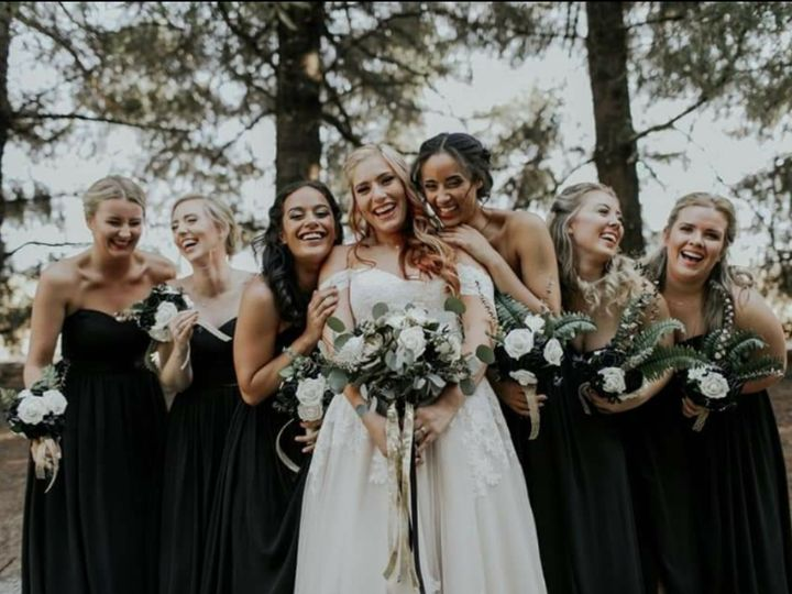 Tmx Screenshot 20181120 205535 Messages 51 987482 Portland, OR wedding beauty