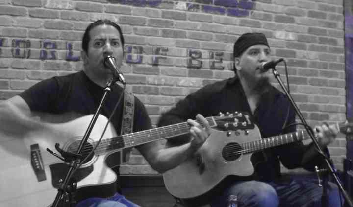 The Griffins, Acoustic Wedding Music