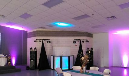Music Pro DJ and Uplighting