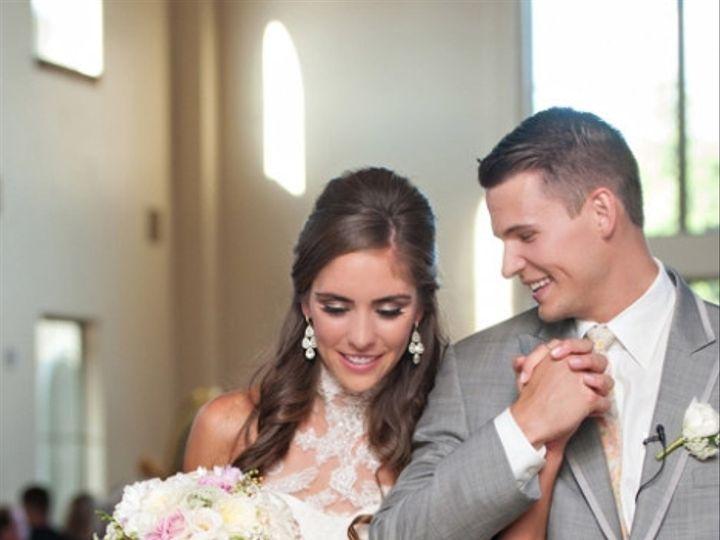 Tmx 1438621498736 7.5a Dallas, Texas wedding florist