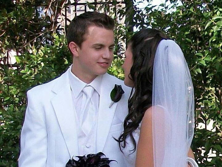 Tmx 1438621500971 1020036 1 Dallas, Texas wedding florist
