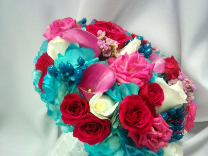 Tmx 1438621587786 Cam00166 Dallas, Texas wedding florist