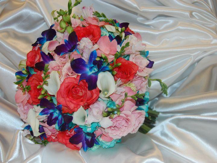 Tmx 1438621695041 Dsc0601 Dallas, Texas wedding florist