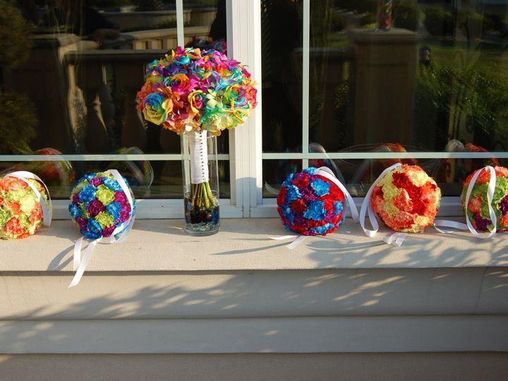 Tmx 1438621712150 Dsc0793 Dallas, Texas wedding florist