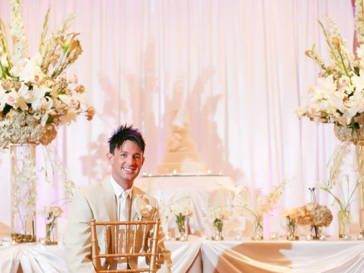 Tmx 1438622144347 46756310151539594607739989206008o  2 Dallas, Texas wedding florist