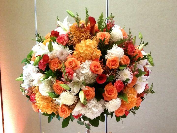 Tmx 1438622185691 20140820160628 Dallas, Texas wedding florist