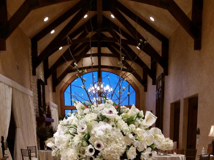 Tmx 1438622246726 20150124180438 Dallas, Texas wedding florist