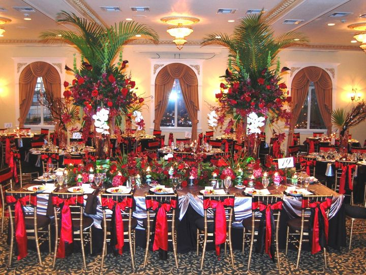 Tmx 1438622487193 Dsc0262  2 Dallas, Texas wedding florist