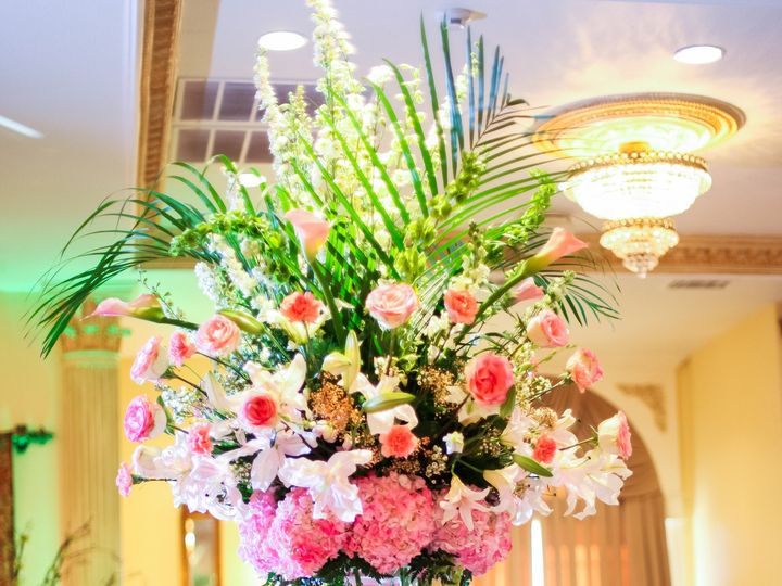 Tmx 1438622525102 Img2756 Dallas, Texas wedding florist