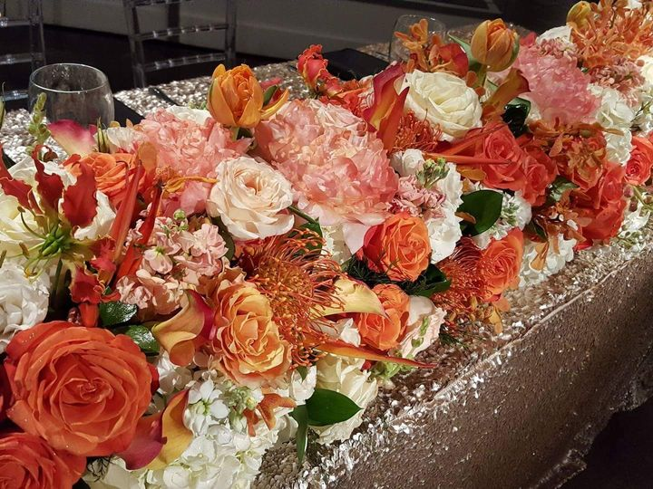 Tmx 1477970259495 Received10154064656867110 Dallas, Texas wedding florist