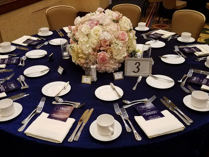 Tmx 1477970335242 20161015180055 Dallas, Texas wedding florist
