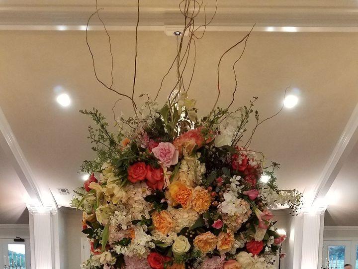 Tmx 1477970549684 20161001191531 Dallas, Texas wedding florist