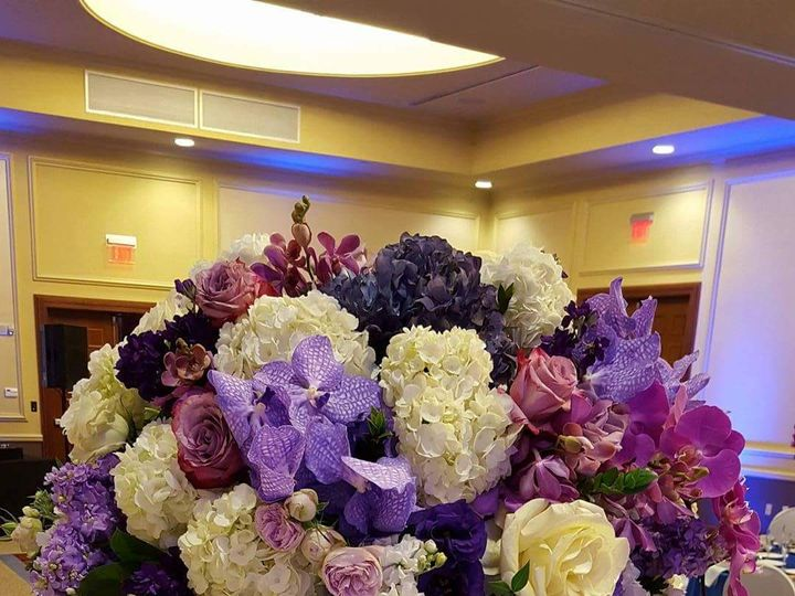 Tmx 1477970987963 Received10154076354167110 Dallas, Texas wedding florist