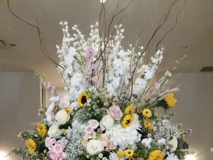 Tmx 1477971069315 20160410171949 Dallas, Texas wedding florist