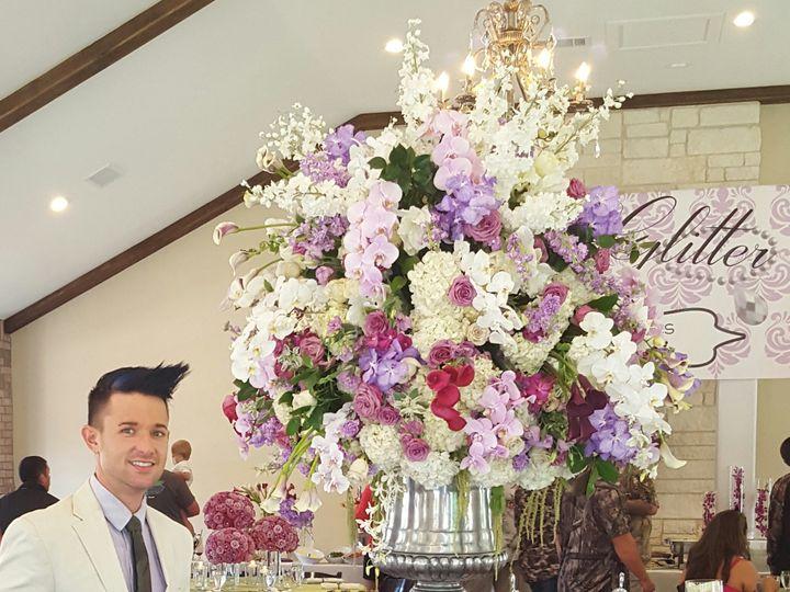 Tmx 1477971217374 20150927142942 1 Dallas, Texas wedding florist