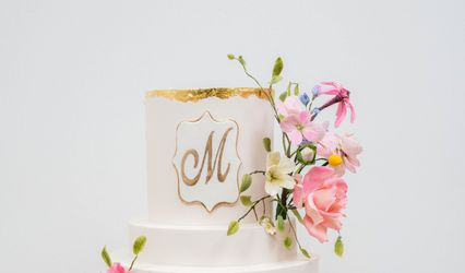 A's Exquisite Cakes 1