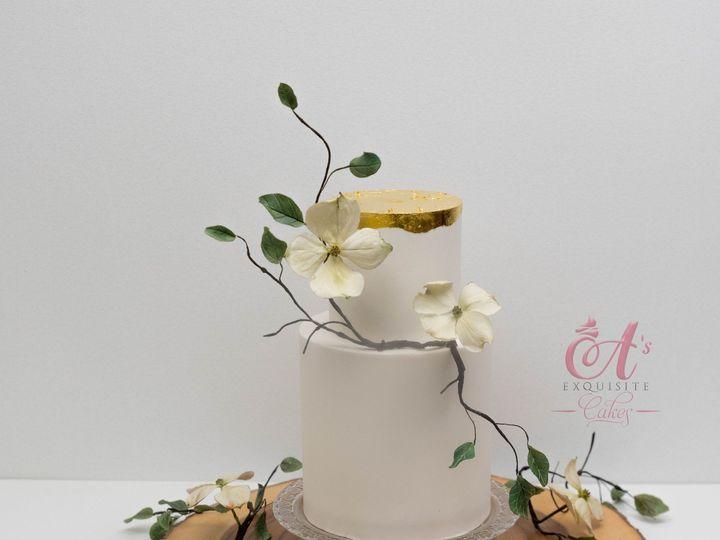 Tmx  Dsc0352 51 609482 160806343414223 Brooklyn, New York wedding cake