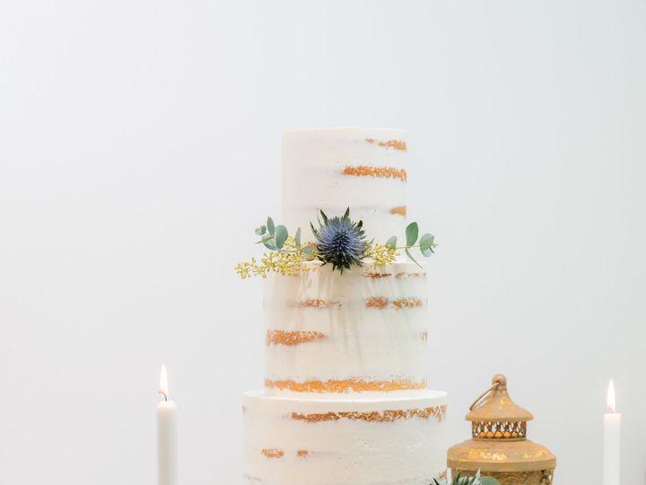 Tmx  Dsc6416 51 609482 160806279349982 Brooklyn, New York wedding cake
