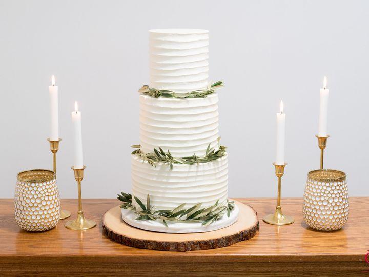 Tmx  Dsc6590 51 609482 160806294362313 Brooklyn, New York wedding cake