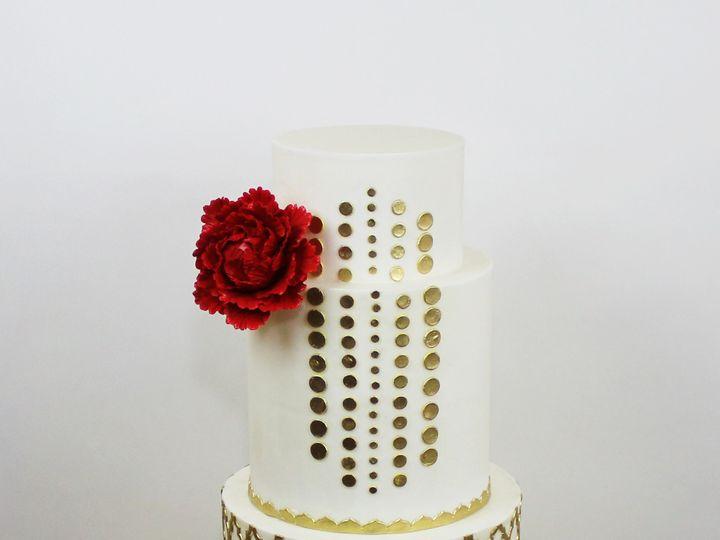 Tmx 1479157066467 Img8897 Brooklyn, New York wedding cake