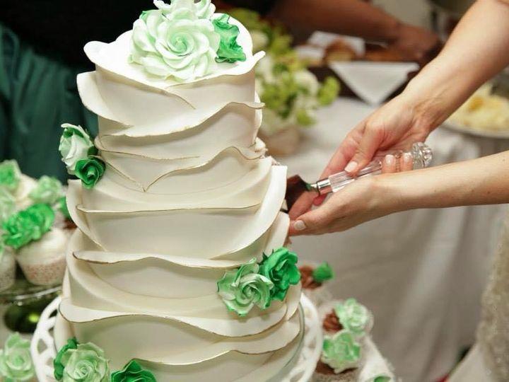 Tmx 1479857938256 Img5457 Brooklyn, New York wedding cake
