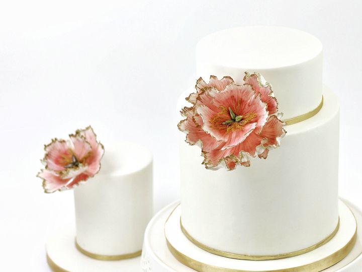 Tmx 1485277015670 Img6477 Brooklyn, New York wedding cake