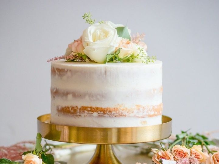 Tmx 1485806151 Cd87462b1ec8913d 1479158174576 Img5346 Brooklyn, New York wedding cake