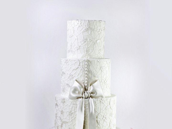 Tmx 1485962397616 Img6648 Brooklyn, New York wedding cake