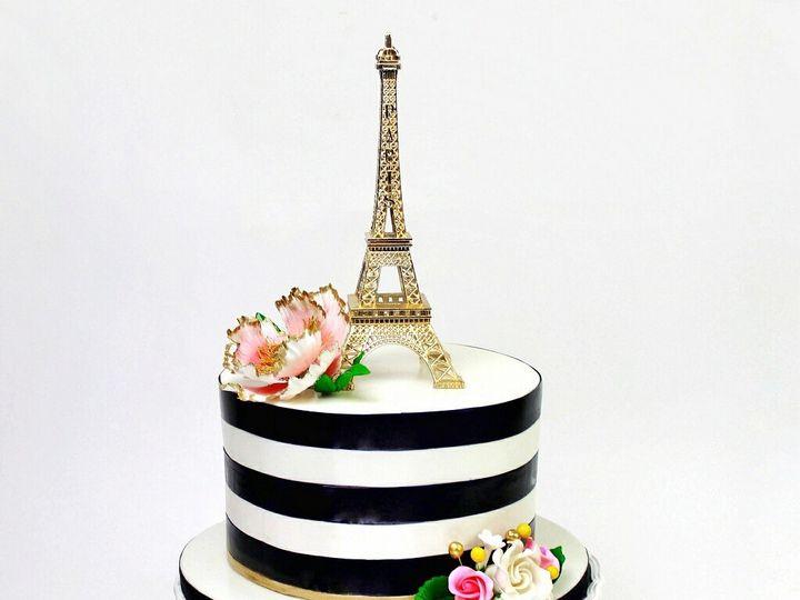 Tmx 1496796399406 Img8595 Brooklyn, New York wedding cake