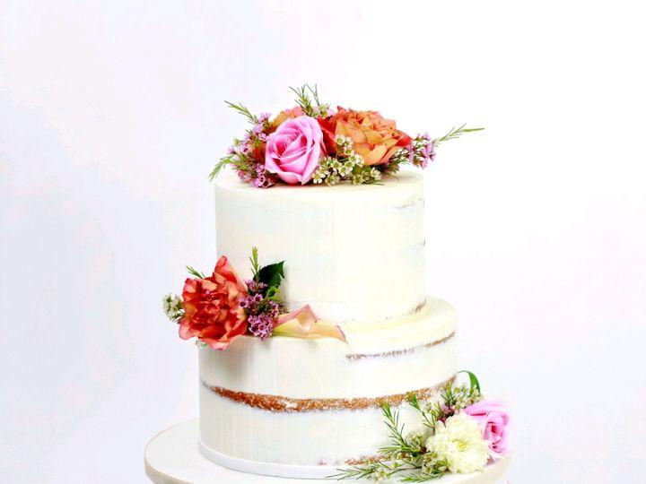Tmx 1502813090748 Img8442 Brooklyn, New York wedding cake