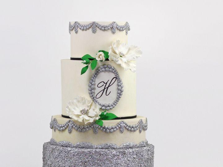 Tmx 1513870585335 Fbc02815 A3da 450e 8a49 Abe6c7a6bd1a Brooklyn, New York wedding cake