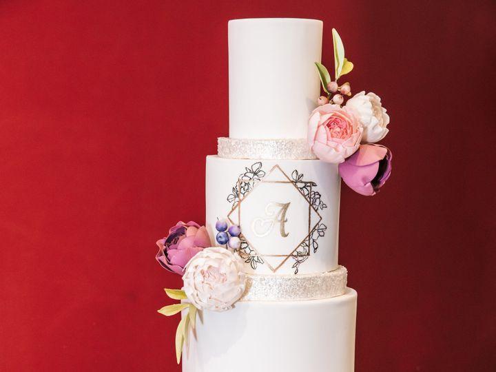 Tmx Alanasstyledshoot Spring2019 302 51 609482 1571618928 Brooklyn, New York wedding cake