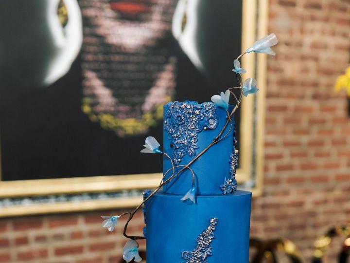 Tmx Alanasstyledshoot Spring2019 52 51 609482 1571619052 Brooklyn, New York wedding cake