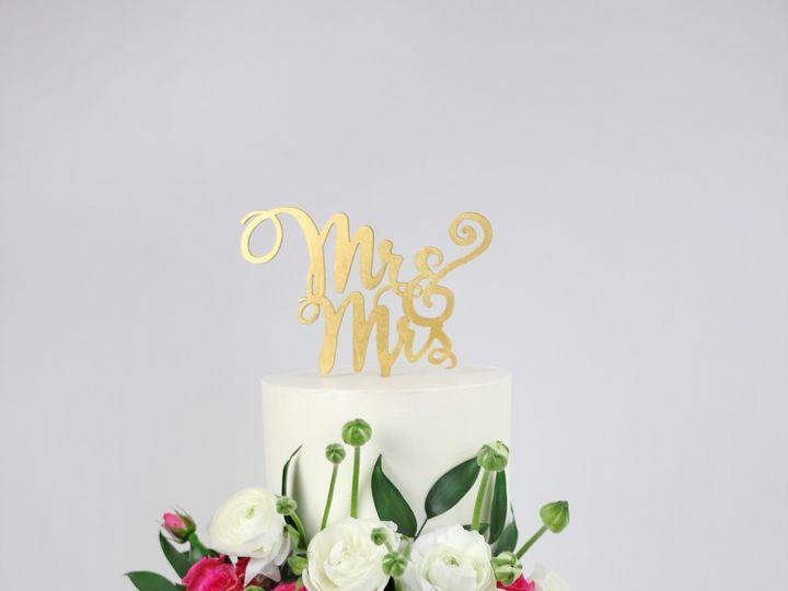 Tmx Img 4561 51 609482 1568840401 Brooklyn, New York wedding cake