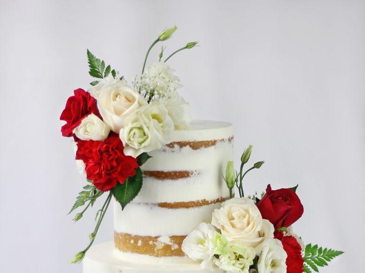 Tmx Img 6413 51 609482 1568986057 Brooklyn, New York wedding cake