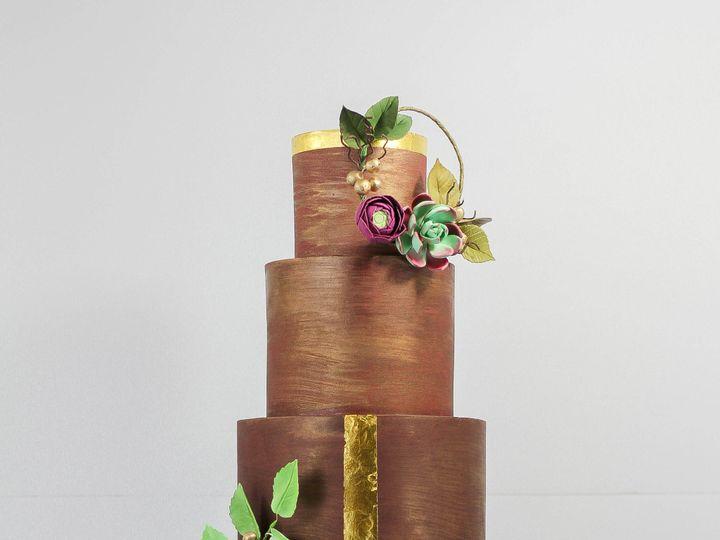 Tmx Img 8437 51 609482 1571619453 Brooklyn, New York wedding cake