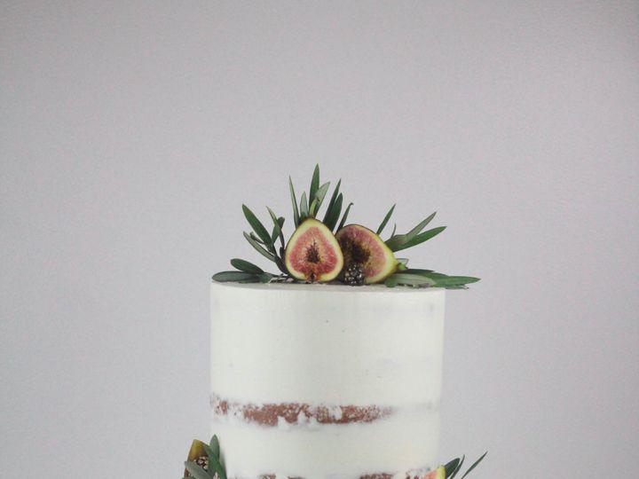 Tmx Img 8728 51 609482 1568838636 Brooklyn, New York wedding cake