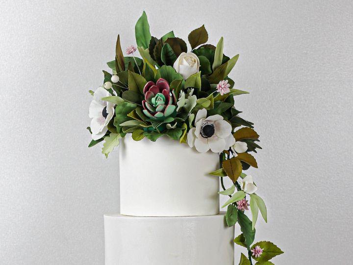 Tmx Img 8912 51 609482 1571619490 Brooklyn, New York wedding cake