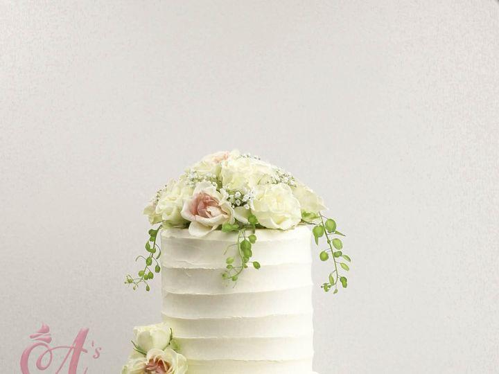Tmx Img 9012 51 609482 1568838919 Brooklyn, New York wedding cake