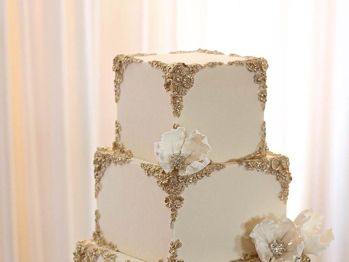 Tmx Img 9088 51 609482 1568838224 Brooklyn, New York wedding cake