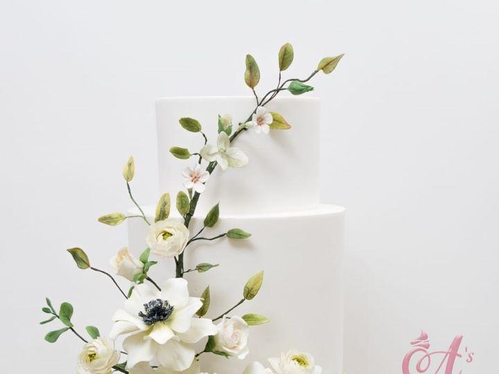 Tmx Logo 1 51 609482 160806340753388 Brooklyn, New York wedding cake
