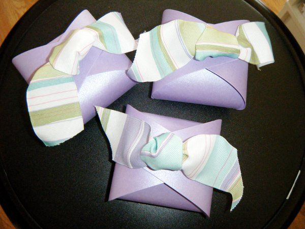 cute Spring soap boxes