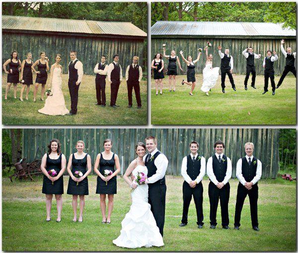 Tmx 1316530274870 9farm Grand Forks wedding photography