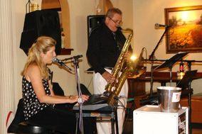 Saxophonist, Mike Marinelli