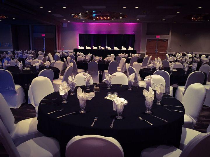 Tmx 1518710934 9ec859c721cb3f27 Black Backdrop Fargo, ND wedding venue