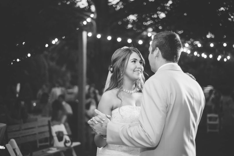 First dance | Jessica Robinson Photography
