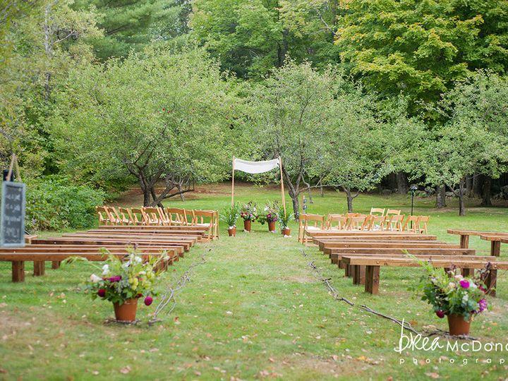 Tmx 1432755535445 Mountain Housebrea Mcdonald Photographyapple Orcha Newry, ME wedding venue