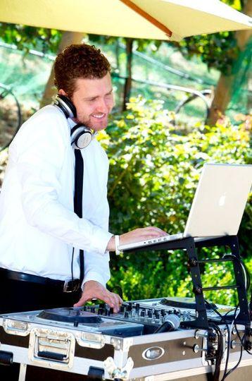 DJ/MC Matt